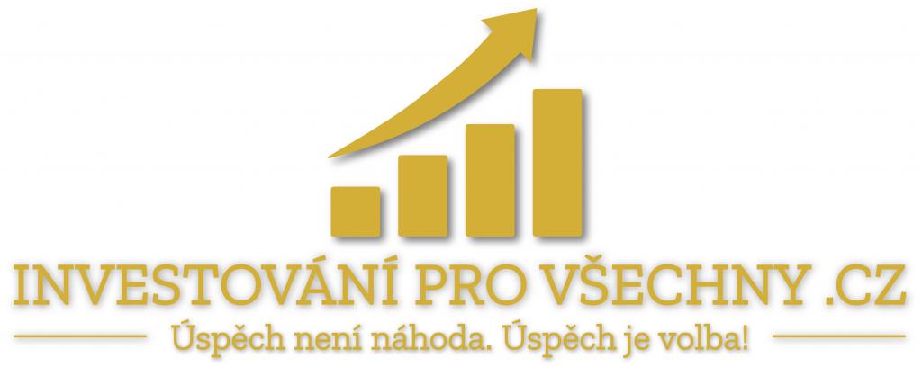 Logo investování pro všechny